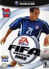 FIFA 2003 Gamecube Prices