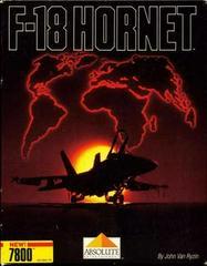 F-18 Hornet Atari 7800 Prices