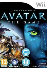 Avatar: The Game PAL Wii Prices