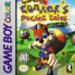 Conker's Pocket Tales GameBoy Color Prices