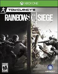 Rainbow Six Siege Xbox One Prices