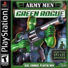 Army Men Green Rogue Playstation Prices