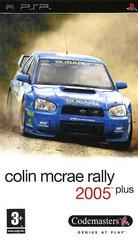 Colin McRae Rally 2005 PAL PSP Prices