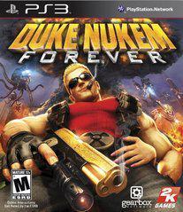 Duke Nukem Forever Playstation 3 Prices