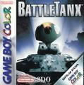 BattleTanx | PAL GameBoy Color
