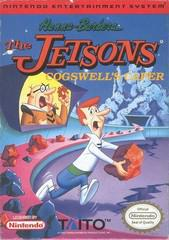 Jetsons Cogswell's Caper NES Prices