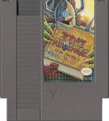 Cartridge | Star Tropics II: Zoda's Revenge NES