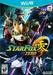 Star Fox Zero Wii U Prices