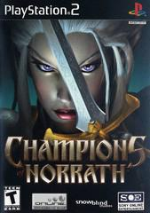 Champions of Norrath Playstation 2 Prices