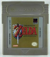 Cartridge | Zelda Link's Awakening GameBoy