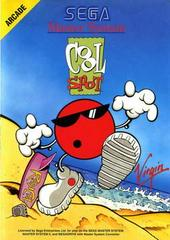 Cool Spot PAL Sega Master System Prices