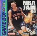 NBA Jam 99 | PAL GameBoy Color