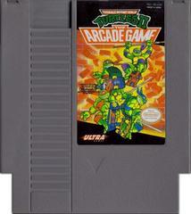 Cartridge | Teenage Mutant Ninja Turtles II NES