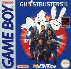 Ghostbusters II PAL GameBoy Prices