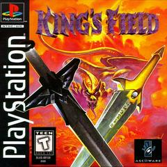 King's Field Playstation Prices