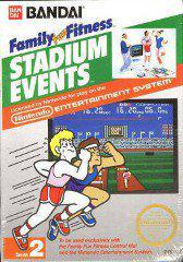 Family Fun Fitness Stadium Events NES Prices