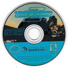 Game Disc | Need for Speed Underground 2 Gamecube