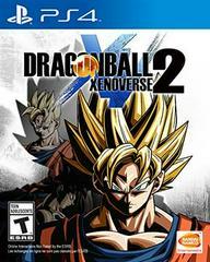 Dragon Ball Xenoverse 2 Playstation 4 Prices