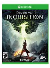 Dragon Age: Inquisition Xbox One Prices