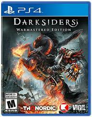 Darksiders [Warmastered Edition] Playstation 4 Prices