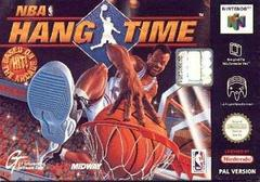 NBA Hang Time PAL Nintendo 64 Prices