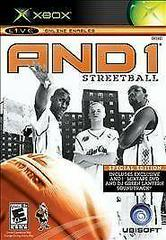 And 1 Streetball [Special Edition] Xbox Prices