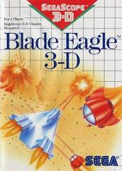 Blade Eagle 3D PAL Sega Master System Prices