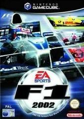 F1 2002 PAL Gamecube Prices
