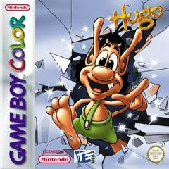 Hugo PAL GameBoy Color Prices