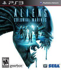 Aliens Colonial Marines Playstation 3 Prices