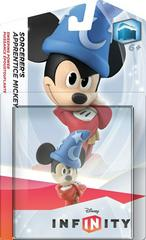 Packaging | Sorcerer Mickey Disney Infinity