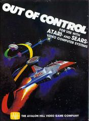 Out of Control Atari 2600 Prices