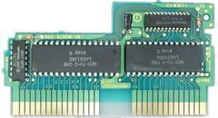 Circuit Board | Treasure Master NES