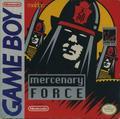 Mercenary Force | GameBoy