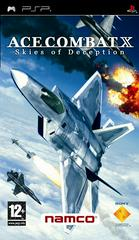 Ace Combat X: Skies of Deception PAL PSP Prices