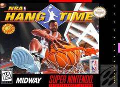 NBA Hang Time Super Nintendo Prices