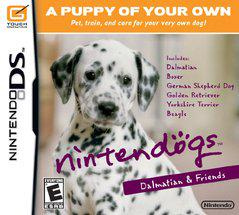 Nintendogs Dalmatian and Friends Nintendo DS Prices