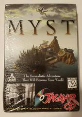 Myst (CD) Jaguar Prices