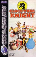 Clockwork Knight PAL Sega Saturn Prices