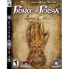 Prince of Persia [Limited Edition] Playstation 3 Prices