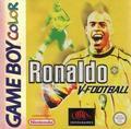Ronaldo V-Football | PAL GameBoy Color
