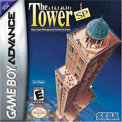 The Tower SP GameBoy Advance Prices