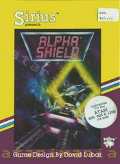 Alpha Shield Atari 400 Prices