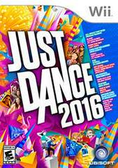 Just Dance 2016 Wii Prices