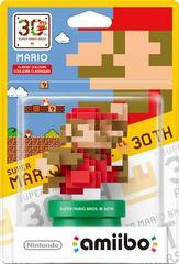 Packaging | Mario - 30th, Classic Amiibo