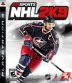 NHL 2K9 | Playstation 3