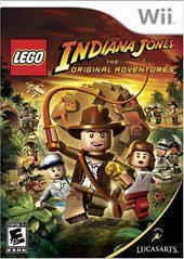 LEGO Indiana Jones The Original Adventures Wii Prices