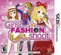 Girls' Fashion Shoot | Nintendo 3DS
