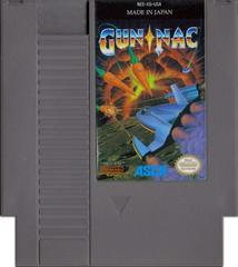Cartridge | Gun-Nac NES