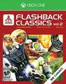 Atari Flashback Classics Vol 2 | Xbox One